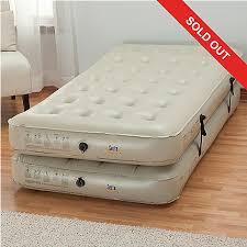 serta mattress perfect sleeper. Interesting Mattress 434663 Serta Perfect Sleeper 3in1 Air Mattress W For Sleeper
