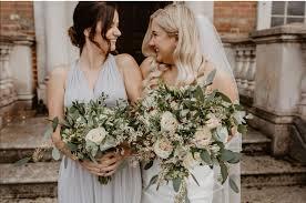 Wedding series, 4: THE WEDDING! – Just Hollie