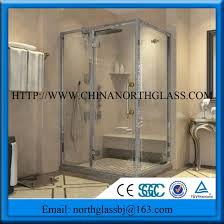 with self cleaning coating shower door glass pictures photos