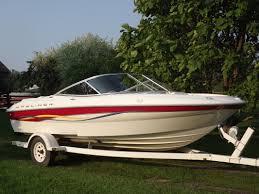2001 bayliner 195 capri lx bowrider sold northern boat wholers inc