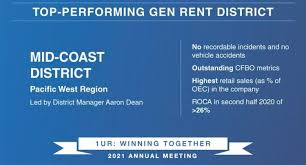 Audwin Reed Jr - Director of Operations - United Rentals | LinkedIn