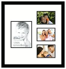 collage picture frames 8x10 frame with 5 openings collage photo frame with 1 and 3 openings