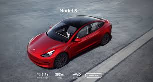 Edmunds also has tesla model s pricing, mpg, specs, pictures, safety features, consumer reviews and more. 2021 Tesla Model 3 Specification Price And Features In India Motogadi Get The Right Car And Bike