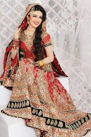 stani bridal makeup lehnga choli with accessories 10 stylecry