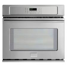 view all frigidaire professional wall ovens fpew2785pf image