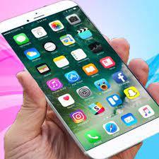LAUNCHER THEME FOR IPHONE 7 für Android - APK herunterladen
