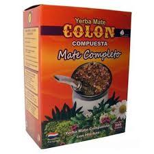 <b>Мате Colon Completo</b> 500g в магазине Дон Мате