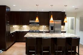 Lights In The Kitchen Prepossessing Arrange Recessed Lights In Kitchen On R C Ligh Ing