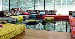 roche bobois floor cushion seating. Roche Bobois Stylish And Functional Mah Jong Modular Sofas Floor Cushion Seating