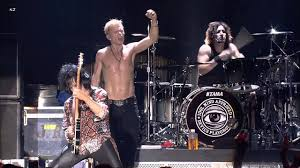"<b>Billy Idol</b> - Rebel Yell 2009 ""Chicago"" Live Video HD - YouTube"