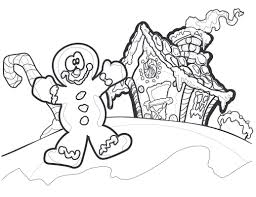 Small Picture Gingerbread man coloring pages to print ColoringStar
