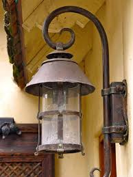 cottage outdoor lighting. The Perfect Cottage Exterior Lamp. Outdoor Lighting
