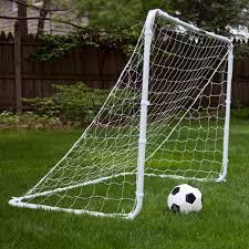 Best PVC Soccer Goals ReviewsSoccer Goals Backyard