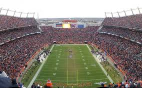Sports Authority Field Mile High Stadium Seating Chart Broncos Stadium Concert Seating Sports Authority Stadium