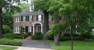inside home alone house.  House A Look Inside The Reallife U0027Home Aloneu0027 House To Inside Home Alone House E