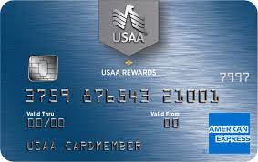 I received this email from usaa: Usaa Rewards American Express Card Info Reviews