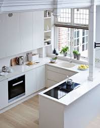 Best Small Kitchen Design Minimalist