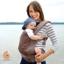 HOT* Zulily: Ergobaby Carriers as low as $59.99 + FREE shipping!