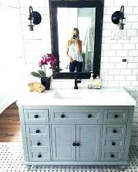 half bath vanity ideas 1 2 bath vanity ideas bathroom vanity height best vanities ideas on