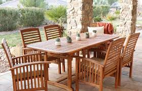 wood patio chairs. Modern Patio And Furniture Medium Size Solid Wood Dining Sets Wooden Lawn Chairs Outdoor