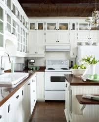 White Appliances vs. Stainless Steel