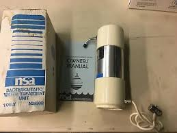 new nsa 50c water filter