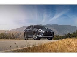 2014 Lexus Rx 350 Color Chart 2020 Lexus Rx Hybrid Prices Reviews And Pictures U S