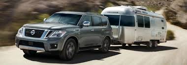 Check Out The Towing Payload Capacities Of The 2019 Nissan