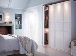 Stilvoller Kleiderschrank Für Dein Schlafzimmer Ikea