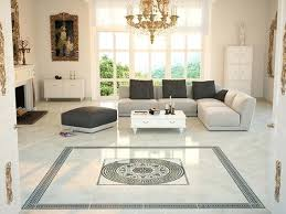 white tile flooring living room. Living Room Tile Floor Porcelain Stoneware High  Gloss How To Decorate A White Flooring