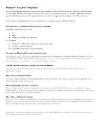 Publisher Cv Templates Microsoft Publisher Resume Templates Publisher Resume Templates