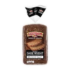 Whole Grain German Dark Wheat Bread Pepperidge Farm