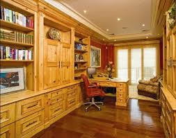 want to add bookcase shelf cabinetry for home office design office add home office