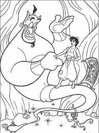 23 Fantastiche Immagini Su Aladdin Disegni Immagini Da Colorare Nel 2019