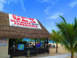 Allegro Cozumel All Inclusive Hotel Allegro Cozumel Resort Pro Dive Mexico Dive Packages Facilities