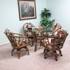 Leather Dining Room Chairs With Casters For Office Pinterest - Casters for dining room chairs