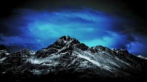cool mountain backgrounds. Black And Blue Desktop Wallpaper, Images   Cool . Mountain Backgrounds E