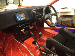 how to corolla ae86 rwd rally car loom ecu dash console install loom console in the car engine bay wiring still to be completed but still able to start testing circuits no sparks or melted wires