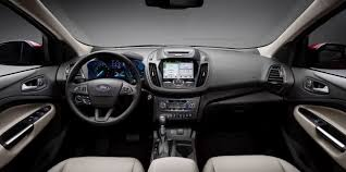 2018 ford escape interior. beautiful 2018 the 20liter should remain the only escape engine for which ford  recommends premiumgrade 91octane gas to 2018 ford escape interior f