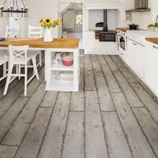 Colours Grey Washed Wood Effect Waterproof Luxury Vinyl Click Flooring  Sample | Departments | DIY at B&Q