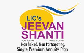 Jeevan Sathi Lic Plan Chart Life Insurance Corporation Of India Jeevan Shanti