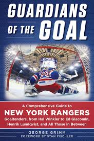 Rangers Depth Chart Guardians Of The Goal A Comprehensive Guide To New York