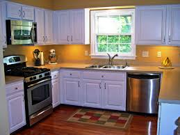 Kitchen Remodeling Idea Fashionable Kitchen Remodeling Ideas On A Small Budget With New