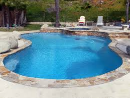 Interesting Pool Designs With Spa Best 10 Ideas On Pinterest Swimming Throughout Impressive Design