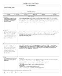 Clinical Notes Template Sample Treatment Notes Template