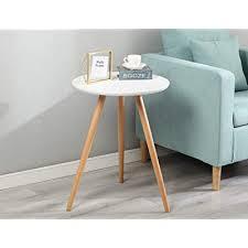 nesting coffee table wood sofa side