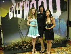 laurel springs bestows two merit scholarships at young artist awards
