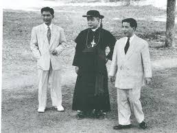 Image result for gia đình trị Ngô Đình diệm