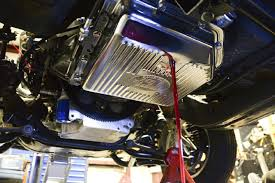 put more power to the ground the right torque converter th350 transmission converter installl tci 19