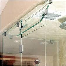 frameless shower hinges shower doors hinges a comfy best glass shower enclosures ideas on shower frameless